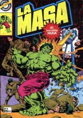 La masa (¡el increíble Hulk! - Bruguera) -8- (sans titre)