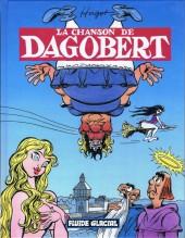 La chanson de Dagobert