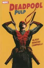 Deadpool Pulp (2010) -INT- Deadpool Pulp