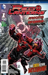 Red Lanterns (2011) -AN01- Atrocities, Part 3 of 4