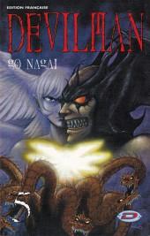 Devilman -5- Apocalypse