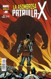 La asombrosa Patrulla-X -19- El único y verdadero Juggernaut. Epílogo: Suficiente.