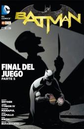 Batman (en espagnol) -40- Final del Juego. Parte 5