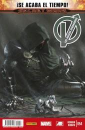 Nuevos Vengadores (Los) v2 -54- ¡Se acaba el tiempo! - Secret Wars