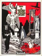 Tardi - La véritable histoire du Soldat Inconnu -1c1991- Tardi -la véritable histoire du soldat inconnu