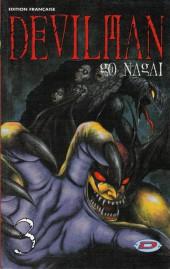 Devilman -3- Hérésis
