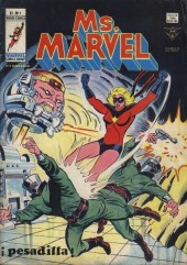 Ms. Marvel (Vol. 1) -4- ¡Pesadilla!