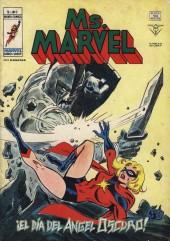 Ms. Marvel (Vol. 1) -6- ¡El día del Ángel Oscuro!