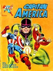 Capitán América (Vol. 1 - Surco) -1- El Volador Nocturno