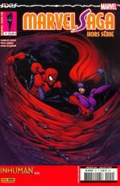 Marvel Saga Hors Série (1e série - 2014) -4- La Reine Noire