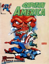 Capitán América (Vol. 1 - Surco) -4- Las aventuras del Capitán América