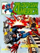 Capitán América (Vol. 1 - Surco) -6- Llámame... Animus, Capitán América