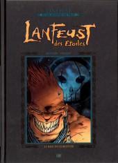 Lanfeust et les mondes de Troy - La collection (Hachette) -14- Lanfeust des Étoiles - Le râle du flibustier