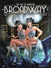 Broadway - Une rue en Amérique -2- Tome 2