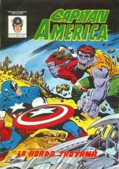 Capitán América (Vol. 4) -1- La horda troyana