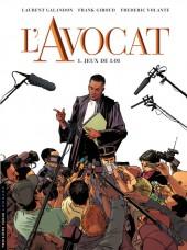 L'avocat -1- Jeux de loi