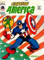 Capitán América (Vol. 3) -1- Surge el Capitán América