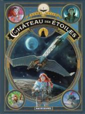 Le château des étoiles -INT2- 1869 : La Conquête de l'espace - Vol.II