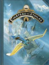 Le château des étoiles -INT2TL- 1869 : La Conquête de l'espace - Volume II