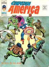 Capitán América (Vol. 3) -3- Esclavo de los Skull