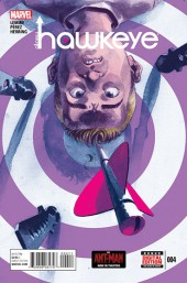 All-New Hawkeye (2015) -4- Wunderkammer - Part 4