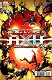 Avengers & X-Men : Axis -41/2- L'affrontement final