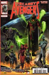 Uncanny Avengers (2e série) -91/2- Contre-évolution