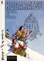 Kogaratsu -5- Par-delà les cendres