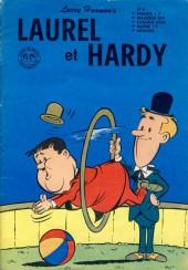 Laurel et Hardy (1re Série - Interpresse) -6- (1968)