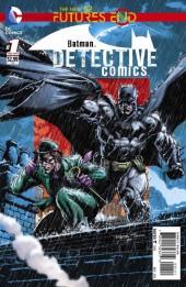 Detective Comics: Futures End (2014) -1- Anniversary