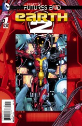 Earth 2: Futures End (2014) -1- Power to People