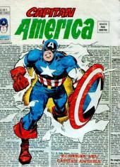 Capitán América (Vol. 3) -5- El origen del Capitán América