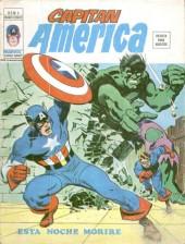 Capitán América (Vol. 3) -6- Esta noche moriré