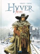Hyver 1709 -1- Livre I