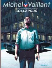 Michel Vaillant - Nouvelle saison -4- Collapsus