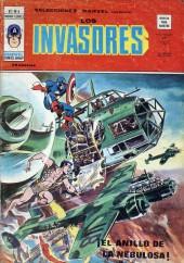 Selecciones Marvel (Vol.1) -6- Los Invasores: ¡El anillo de la nebulosa!