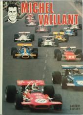 Michel Vaillant -sp01'- Spécial Michel Vaillant
