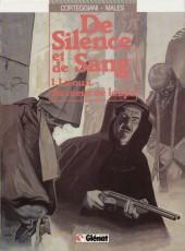 De silence et de sang -1a86- La nuit du tueur de loups