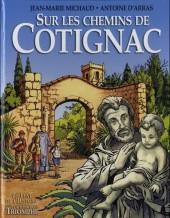 Sur les chemins de Cotignac - Sur les chemins de cotignac