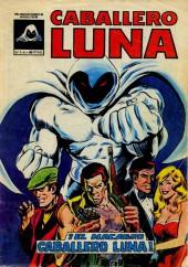 Caballero luna (El) (Vol.1) -1- ¡El macabro Caballero Luna!