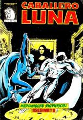 Caballero luna (El) (Vol.1) -2- Medianoche significa: asesinato