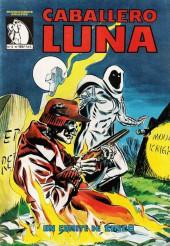 Caballero luna (El) (Vol.1) -3- Un comite de cinco