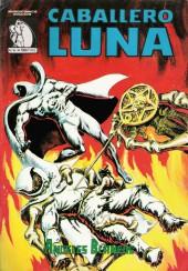 Caballero luna (El) (Vol.1) -4- Ángeles blancos