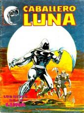 Caballero luna (El) (Vol.2) -1- Los Reyes de la Luna