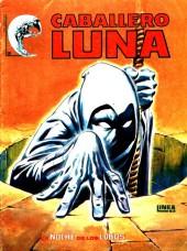 Caballero luna (El) (Vol.2) -2- La noche de los Lobos