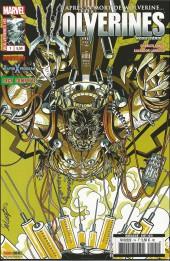 Wolverines -HS1- Le Programme Arme X