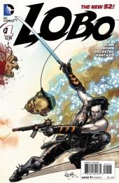 Lobo (2014) -1- Targets