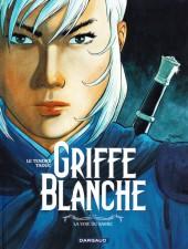 Griffe Blanche -3- La Voie du sabre