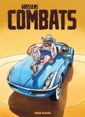 Combats (Goossens) - Combats