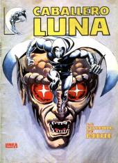Caballero luna (El) (Vol.2) -4- La pesadilla de Morfeo